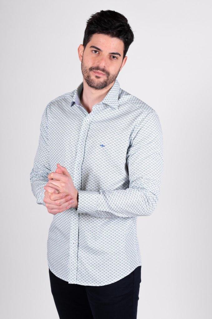 CamisaML de la marca PASSAPORT Verde