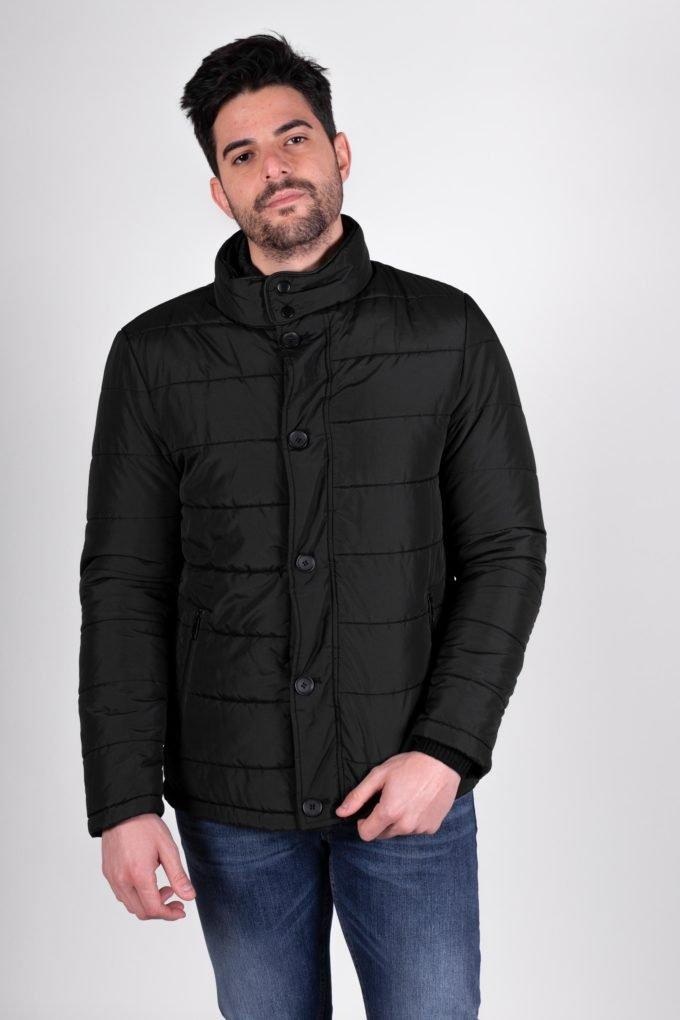 Abrigo de la marca SORBINO Negro