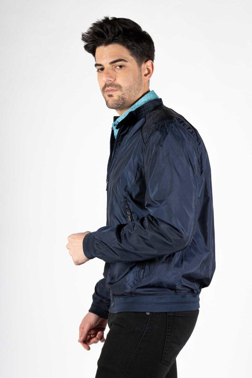 Chaqueta de la marca Sorbino Azul Marino