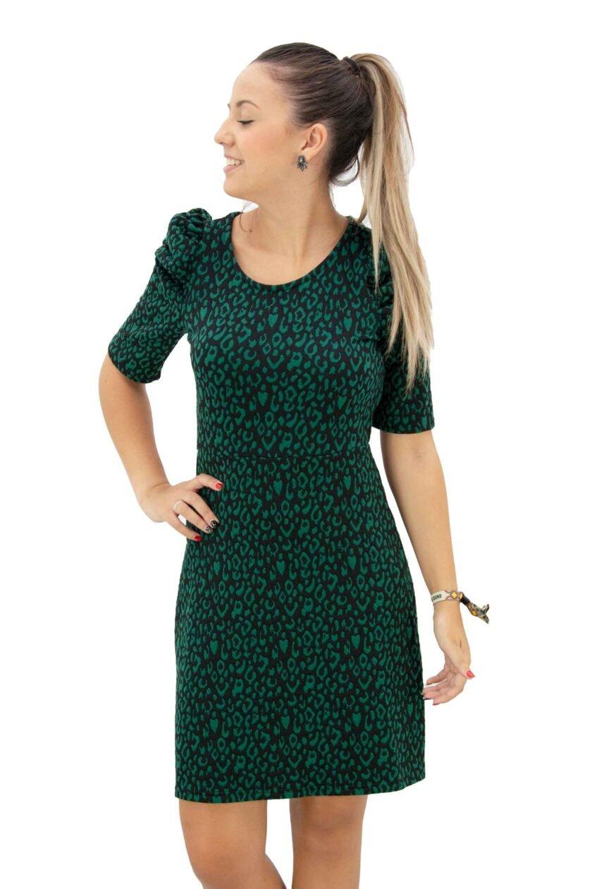 Vestido de la marca Lilywhite Verde