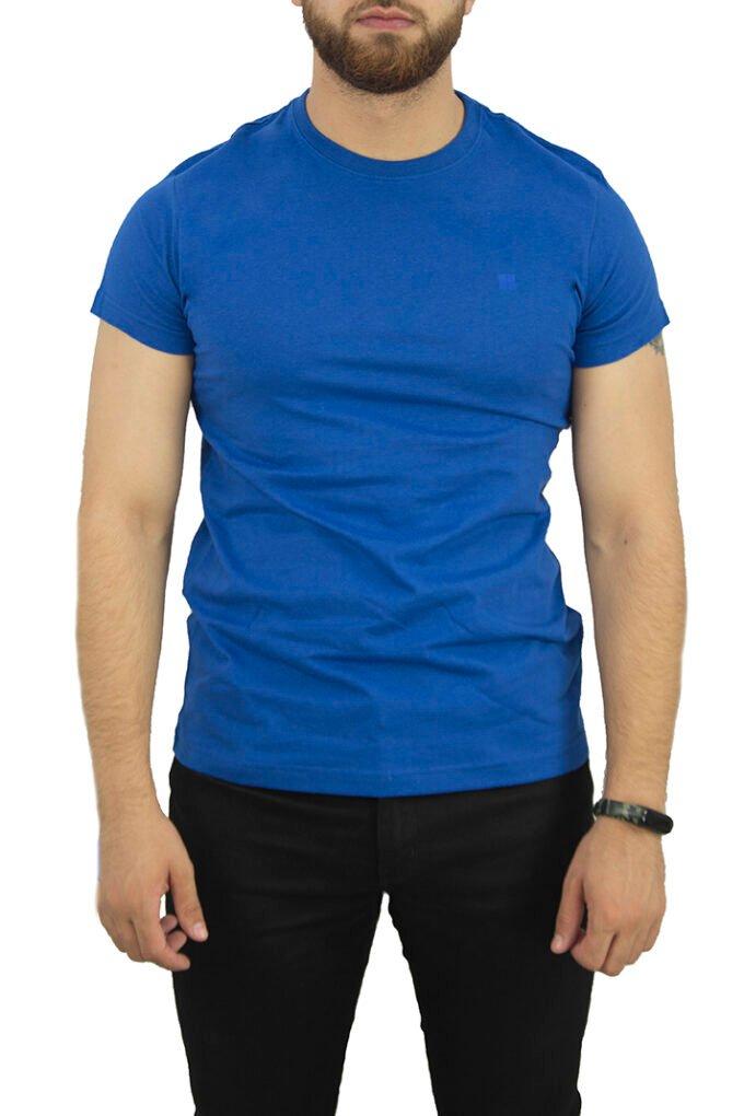 Camiseta de la marca Harvey Azul