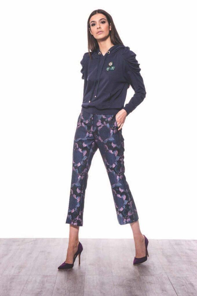 Pantalón de la marca QGuapa Milano Estampado