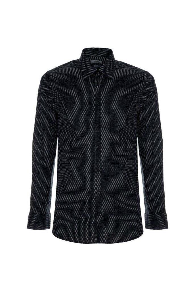 Camisa de la marca Sorbino Negro