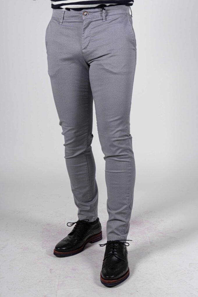 Pantalón de la marca Sorbino Gris
