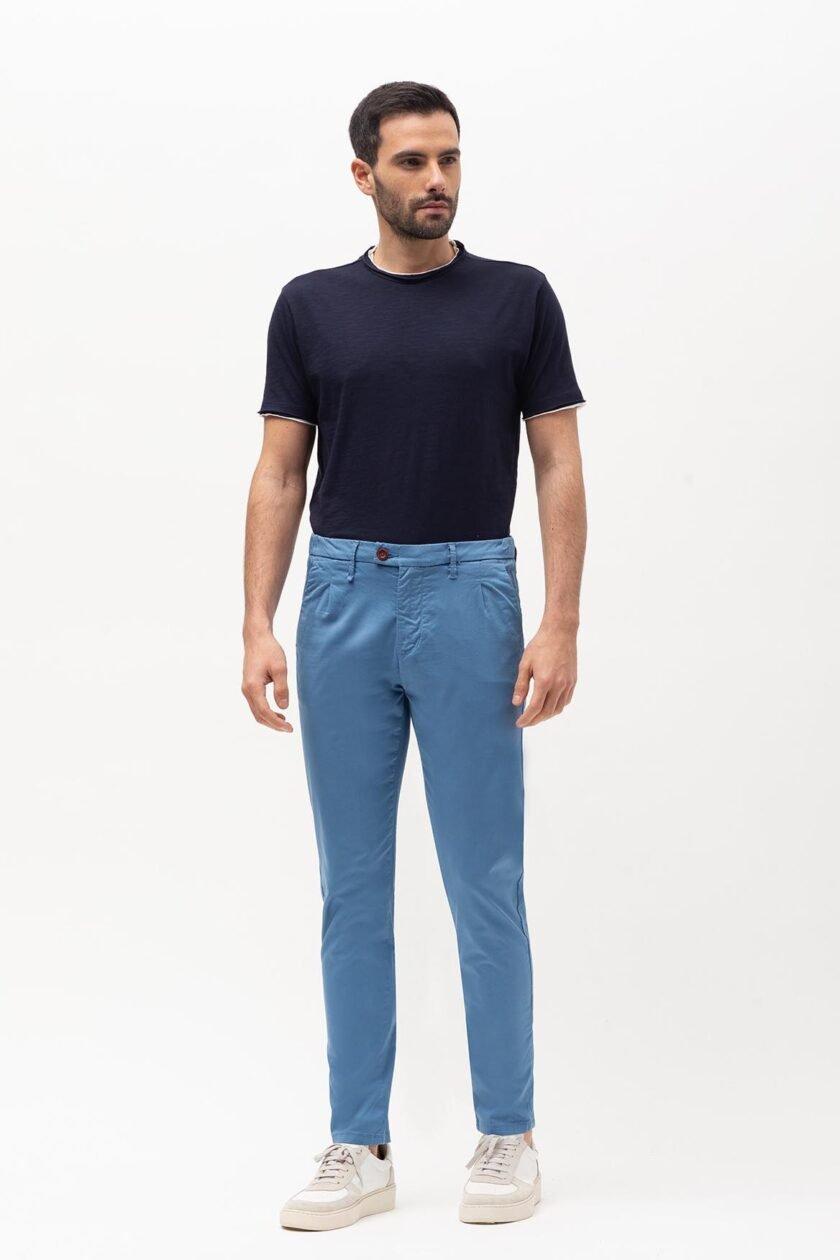 Pantalón de la marca Sorbino Azul