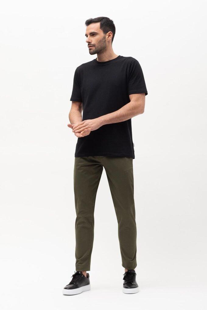 Pantalón de la marca Sorbino Verde
