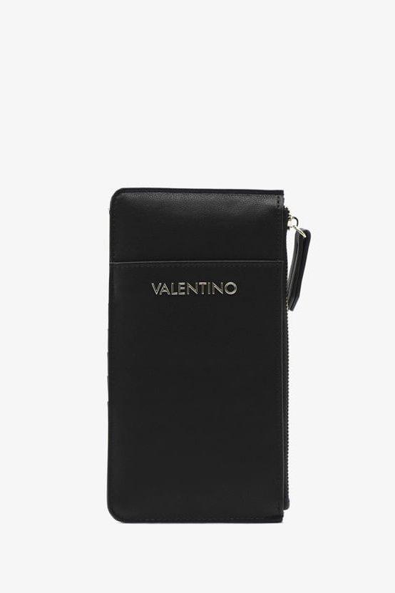 Cartera de la marca Valentino Bags Negro