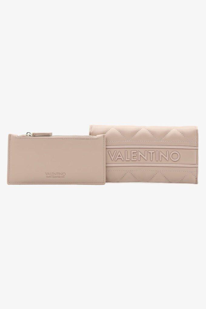 Monedero de la marca Valentino Bags Rosa